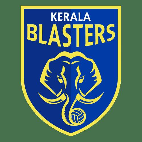 Kerala Blasters Logo 2018