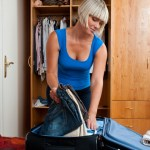 How to Pack Clothes Efficiently for Travel