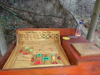 Adventures in the park (Puzzle Park in Plettenberg Bay)