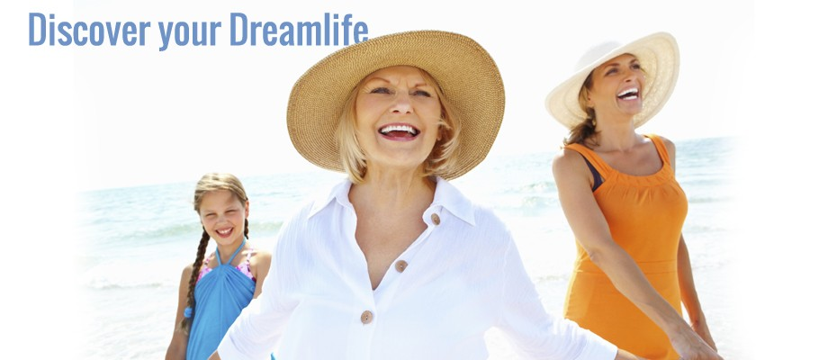 Discover Your Dreamlife