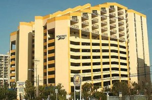 Condos at Monterey Bay Suites in Myrtle Beach, SC