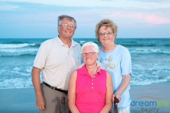 Stacey Baumgardner - living the Myrtle Beach Dream Life
