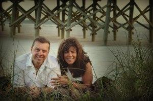 Ken and Kim Sobieski - Myrtle Beach Dreamlife