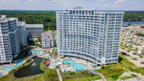 SeaWatch Condos for Sale