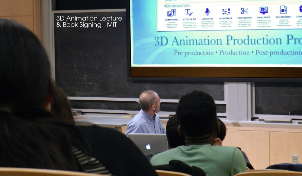 medium resolution of 3d cgi animation production process