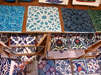 Tiles with great designs