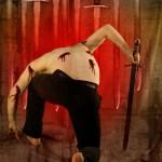 Ten of Swords - Dream Logic Tarot - Minor Arcana