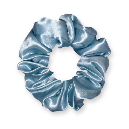 hodvábna gumička scrunchie