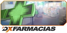 DXFARMACIAS
