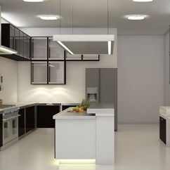 Commercial Kitchens Remodelled Before And After Dreamlux Fitted Furniture