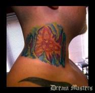 Svetlyo , Custom fantasy realistic colour tattoo
