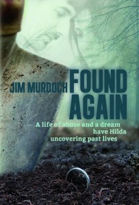 Book Cover: Found Again