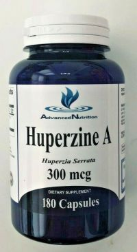 AdvancedNutrition Huperzine A