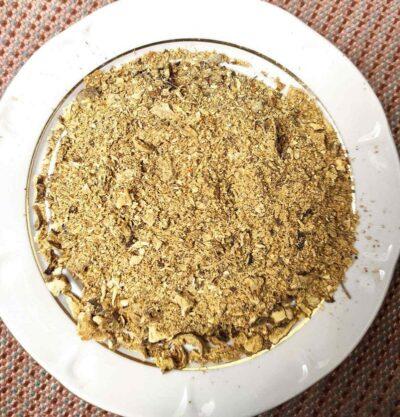 Amanita muscaria powder