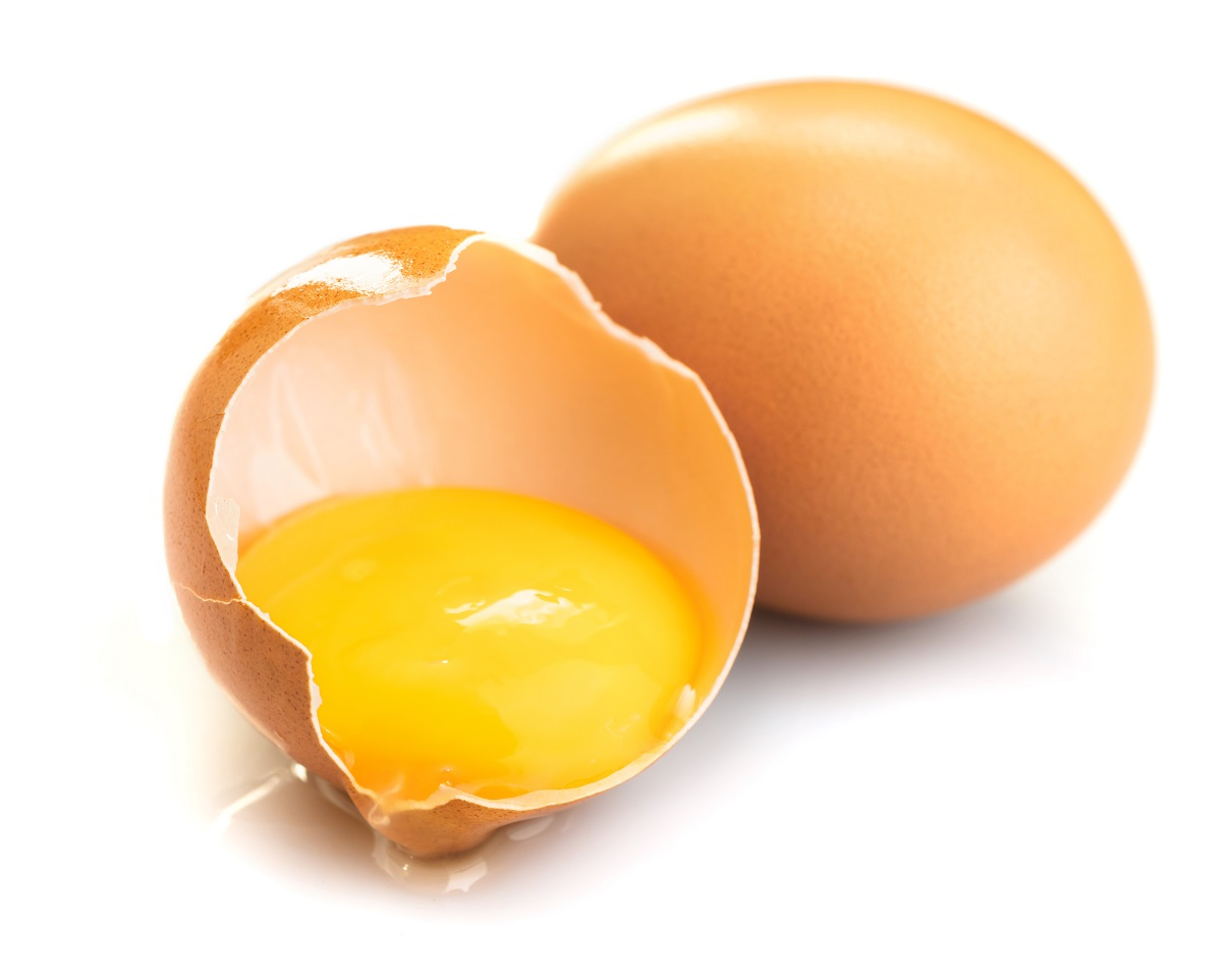 Choline can be found in Egg Yolks