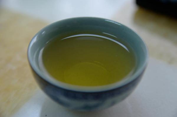 Green Tea as a Lucid Dream Supplement