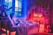 Lucid Dreaming Therapy for Nightmare Disorder