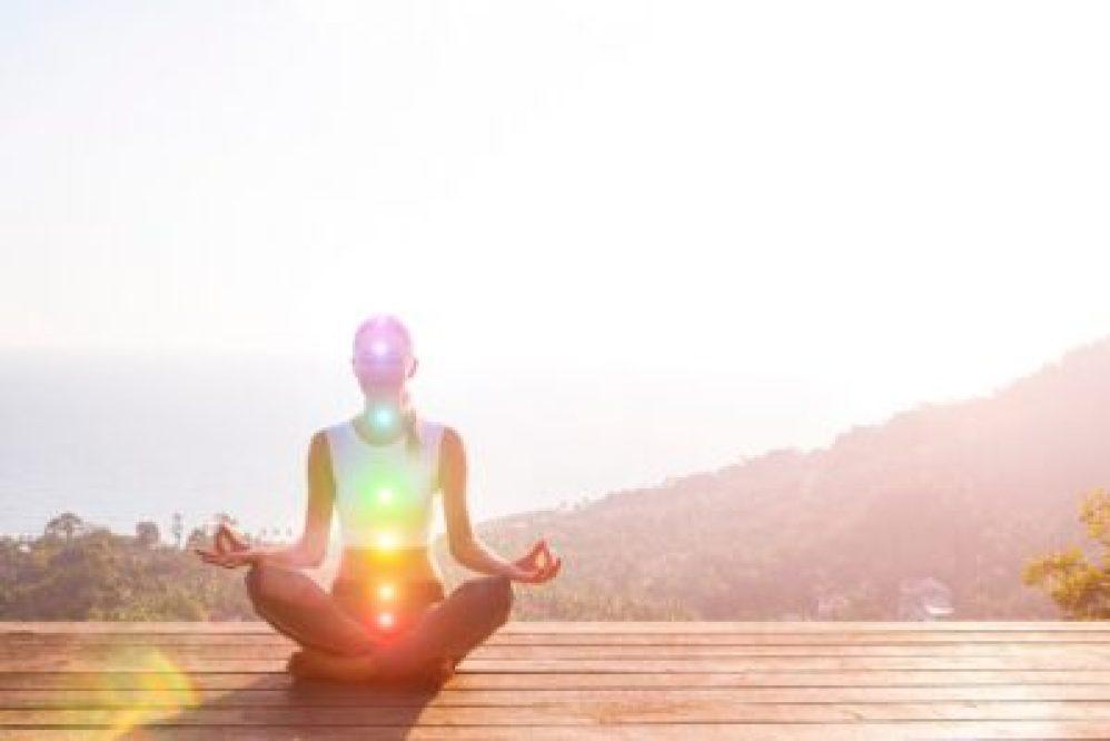 Meditation - Energy Balancing
