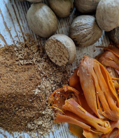 Nutmeg (Sleep & Dream Spice)