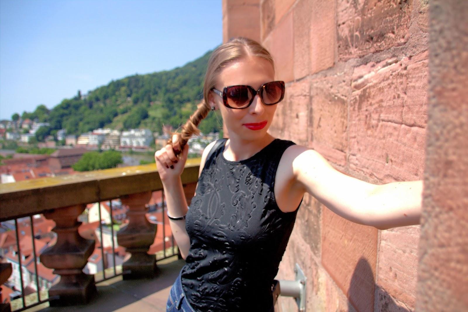 Carpe Diem! – Heidelberg
