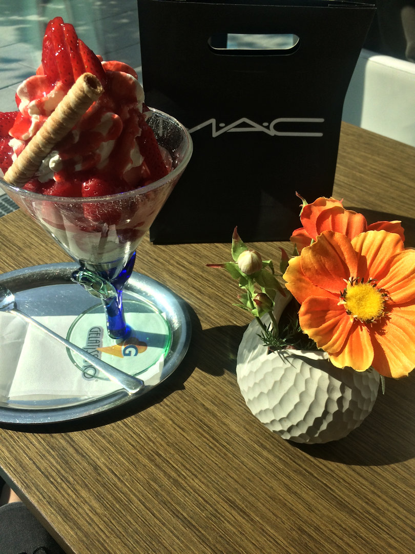 München Diary – Glamour & Cool