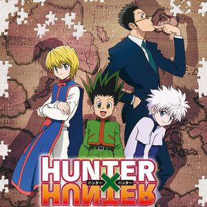 [PO] Hunter x Hunter
