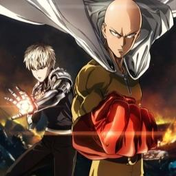 [PO] One Punch Man