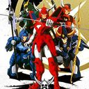 [PO] Ronin Warriors