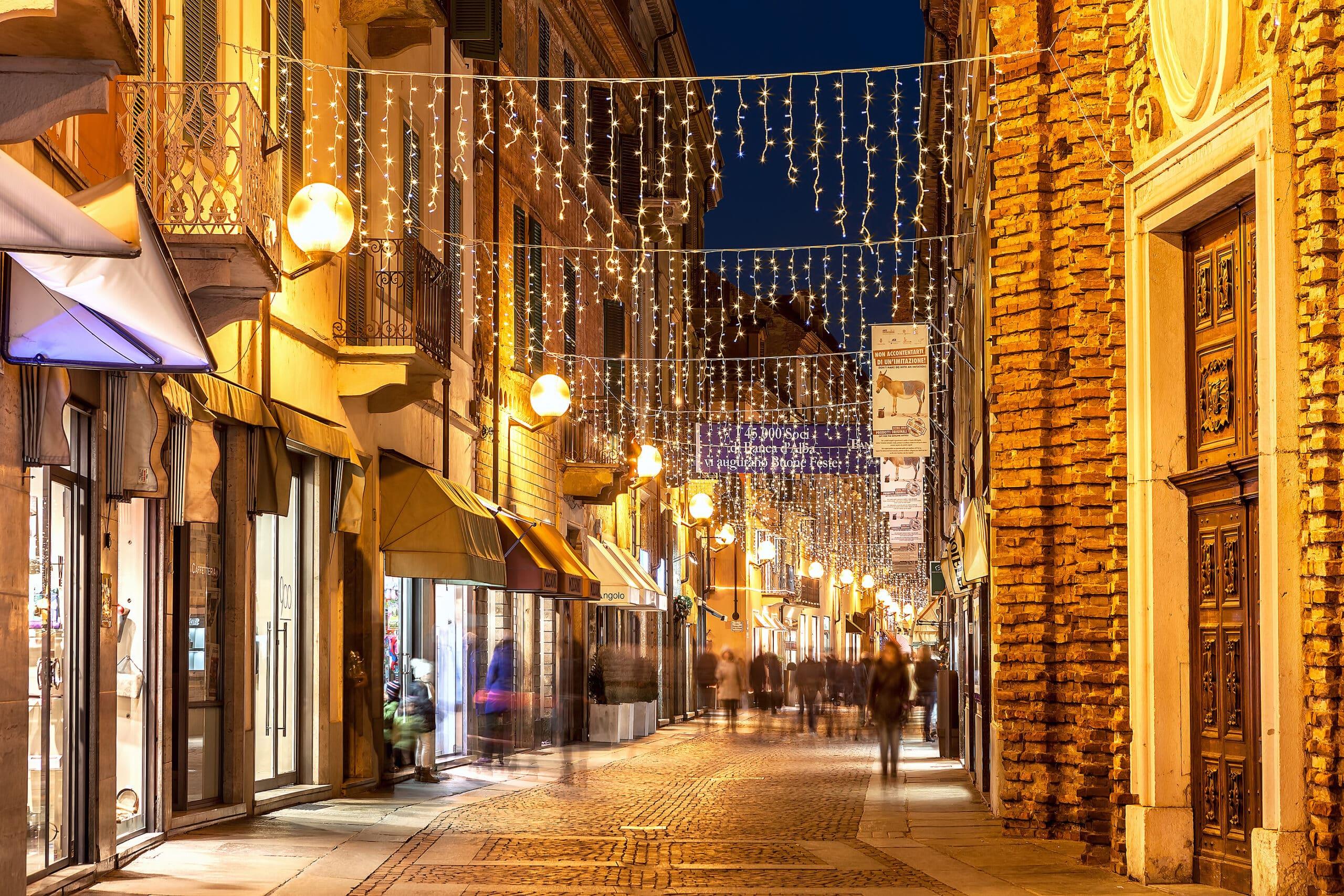 Christmas in Umbria Perugia Christmas Markets Living