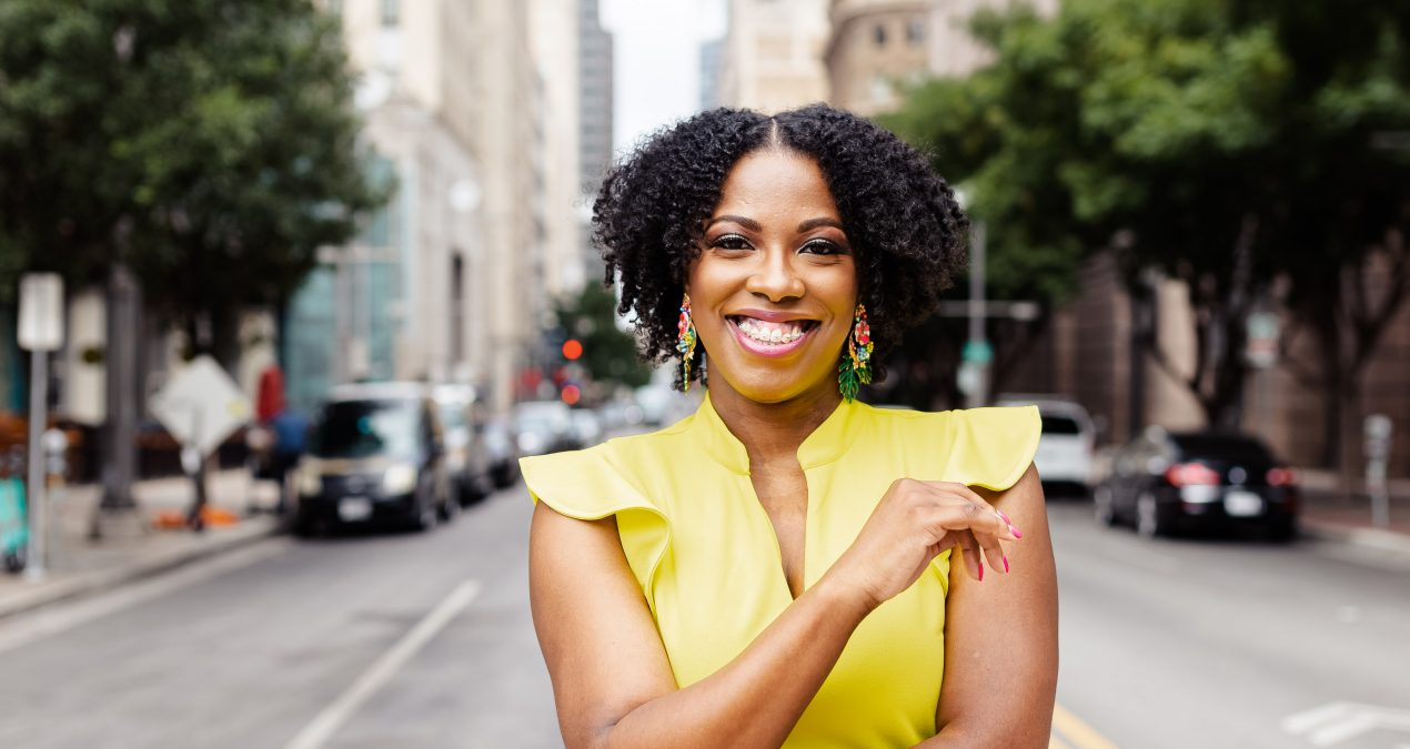 How to Shift Your Mindset and Live Financially Free with Cleo Childress