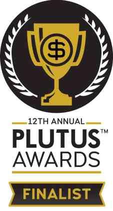 plutus award finalist