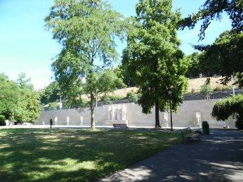 Reformers' Wall- Geneva