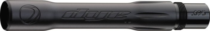 Dye Precision UltraLite Boomstick .688-Inch Paintball Barrel Review