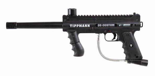 Tippmann 98 Platinum Series Barrel Review