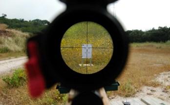 Best Paintball Sniper Scope