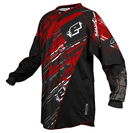 Planet Eclipse Rain Paintball Jersey Review