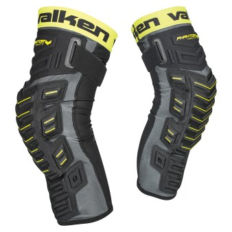 Valken Phantom Agility Knee Pads Review
