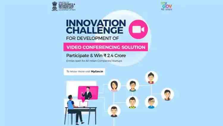 Indian Government launch 1 Crore Rupees Challenge