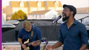 Rooftop Sessions Minor King Teaser, wyl white
