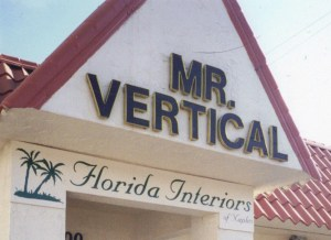 Mr. Vertical