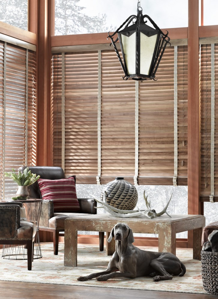 Hartmann&Forbes Blinds