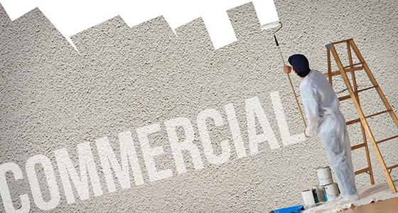 Commercial wall Painting in Canberra, Australia