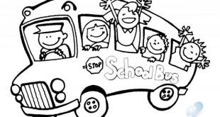 رسومات للتلوين للاولاد , علمي اولدك الرسم و التلوين بالصور