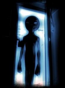 UFO dreams