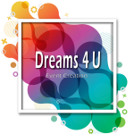dreams4u logo