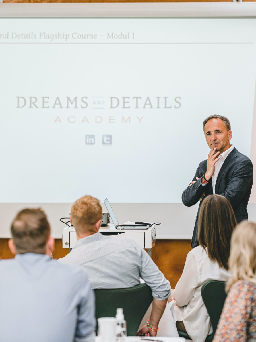 Dreams & Details Education Photo