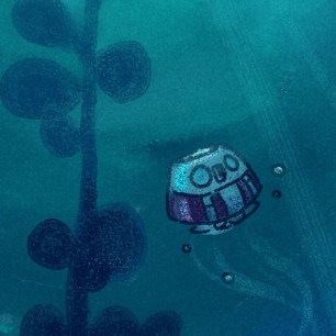 Underwater Exploration Snapshot 2