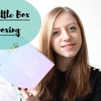 My Little Box: Unboxing and First Impressions