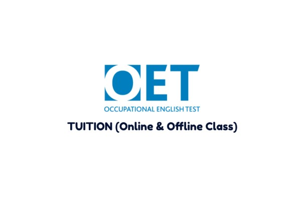 OET Tuition