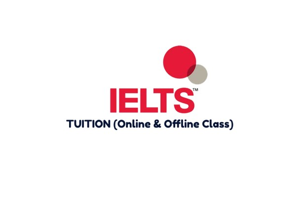 IELTS TUITION